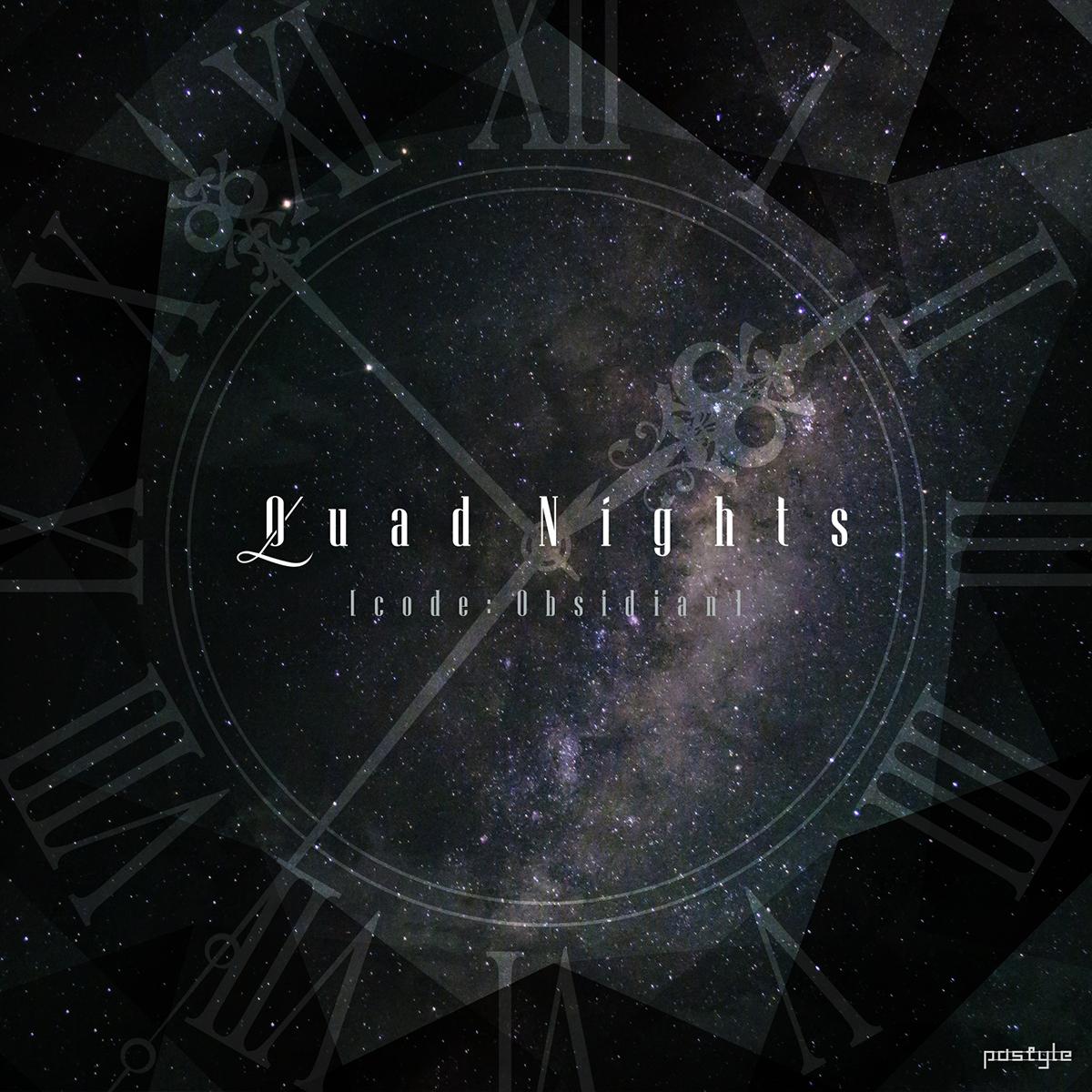 Quad Nights [code:Obsidian]